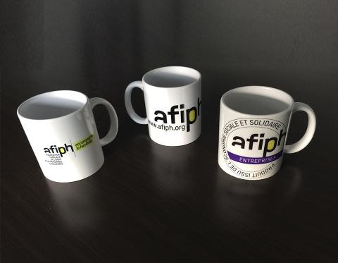 Marquage tasse sublimation