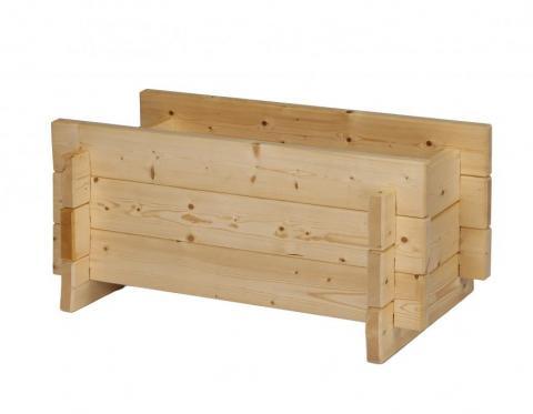 Afiph entreprises fabrication mobilier ext rieur bois for Mobilier bois